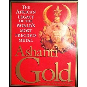 Ashanti Gold
