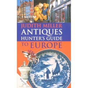 Antique Hunter's Guide to Europe