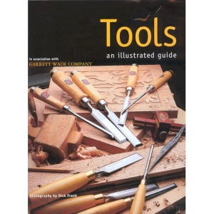 Tools: An Illustrated Guide
