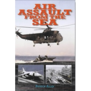 Air Assault from the Sea