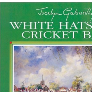 White Hats and Cricket Bats: My Painting Life