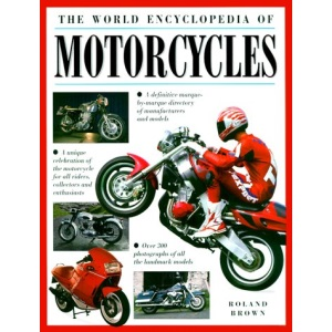 World of Motorcycles