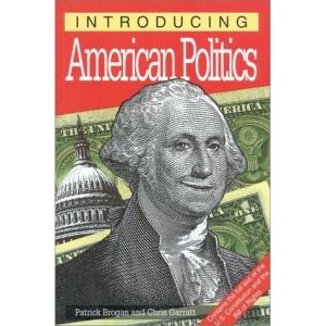 Introducing American Politics