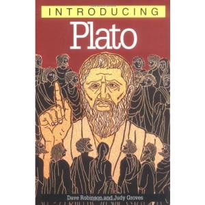Introducing Plato (Introducing... S.)
