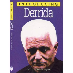 Introducing Derrida (Introducing...)