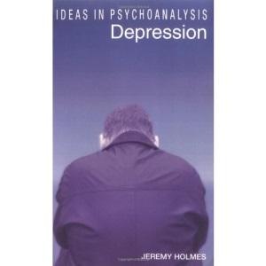 Depression (Ideas in Psychoanalysis)