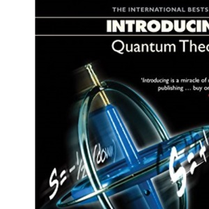 Introducing Quantum Theory (Introducing (Icon))