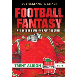 Trent Albion - 4-3-3 (Football Fantasy)