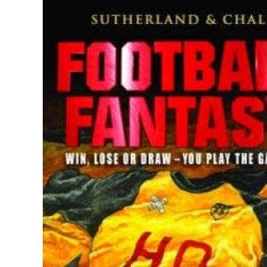 Mersey City - 4-4-2 (Football Fantasy)