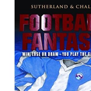 Bridgewater FC - 5-3-2 (Football Fantasy)