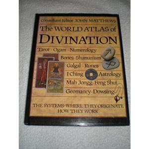 World Atlas of Divination, the