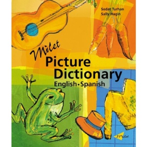 Milet Picture Dictionary: Spanish-English (Milet Picture Dictionaries)