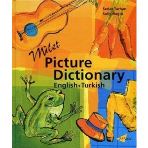 Milet Picture Dictionary: Turkish-English (Milet Picture Dictionaries)