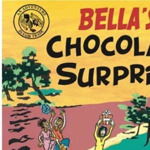 BELLA'S CHOCOLATE SURPRISE (Bella Balistica)