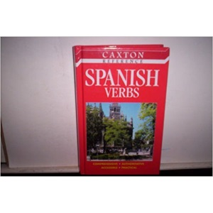 Spanish Verbs (Caxton Reference)