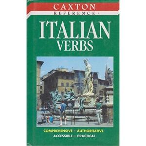 Italian Verbs (Caxton Reference)