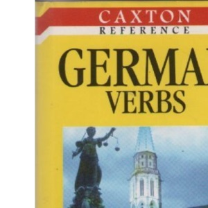 German Verbs (Caxton Reference)