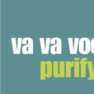 Purify (Va Va Voom)