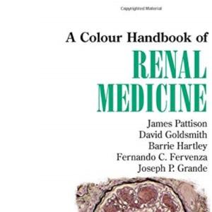Renal Medicine, Second Edition: A Color Handbook (A Colour Handbook)