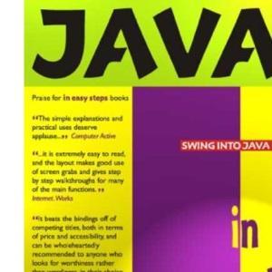 Java 2 in Easy Steps