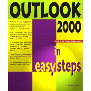Outlook 2000 in Easy Steps