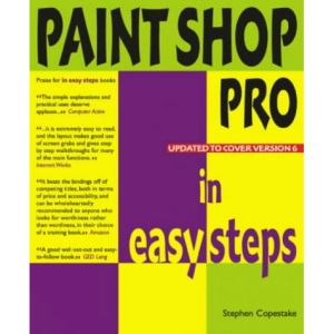 PAINT SHOP PRO IN EASY STEPS