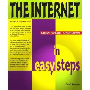 The Internet in Easy Steps