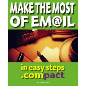 Make the Most of Email in Easy Steps.compact