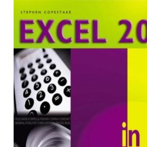 Excel 2002 in Easy Steps