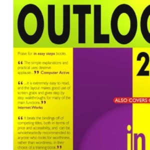 Outlook 2002 in Easy Steps