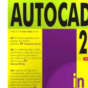 Autocad LT 2002 in Easy Steps