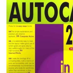 AutoCAD 2002 in Easy Steps