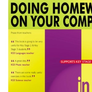 Doing Homework on Your Computer in Easy Steps