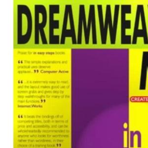 Dreamweaver MX in Easy Steps