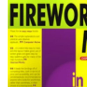 Fireworks MX in Easy Steps