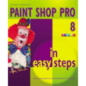 Paint Shop Pro 8 in Easy Steps