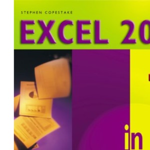 Excel 2003 in Easy Steps