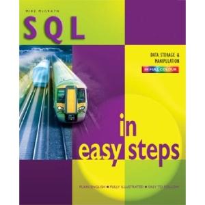 SQL in Easy Steps