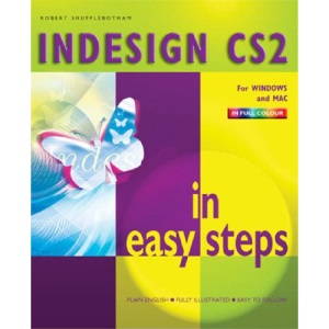 Indesign CS2 in Easy Steps