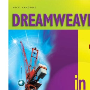 Dreamweaver 8 in Easy Steps