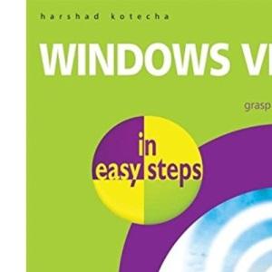 Windows Vista in Easy Steps