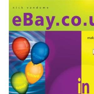 eBay in Easy Steps