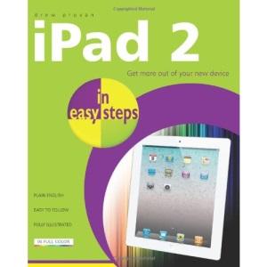IPad 2 in Easy Steps