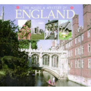 England (Magic & Mysteries)