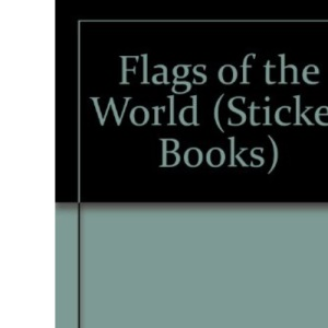 Flags of the World (Sticker Books)