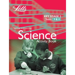 Key Stage 2: Science Textbook, A 3-4 (Key stage 2 science textbooks)