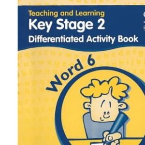 Differentiation: Word (Key Stage 2 literacy textbooks)