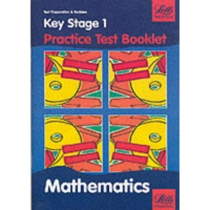 Key Stage 1: Maths Practice Tests (Key Stage 1 revision)