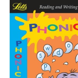 Learn to Read with Phonics: Bk.1