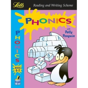 Learn to Read with Phonics: Bk.2